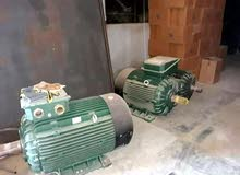 قطع غيار كسارات فلاتر محركات كهربائية
