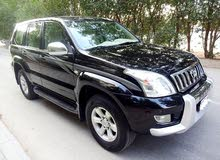 TOYOTA PRADO V4 FOR SALE OR EXCHANGE