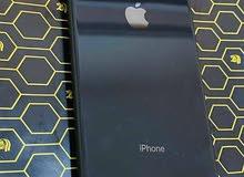 i phone 8 pluse black