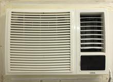 3 windows air conditioner