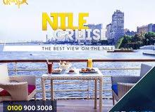 البواخر النيلية المتحركة 2021 - افضل البواخر النيلية 2021