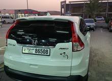 Honda CRV from end user, Best offer. its 2015 on mulkiya