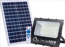 كشافات الطاقة الشمسية ذو جوده عاليه