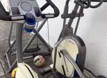 gym Machines without there wires