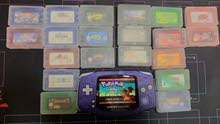 Game Boy Advance IPS - GAMES 20