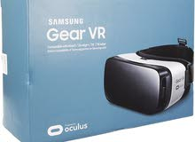 Samsung Gear VR  for Galaxy S7, Galaxy S7 edge, Galaxy Note5, S6 edge+, S6, S6 edge