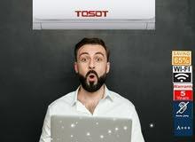 أقوى العروض على مكيفات 2021 Tosot / توست وفك تركيب المكيف 30