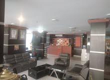شقق واستديوهات سكنية للايجار