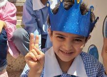مطلوب معلمة لغة عربية للروضة و التمهيدي