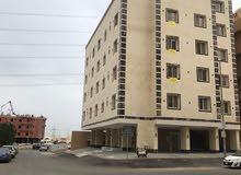 شقة للبيع في  حي الواحة(جدة)