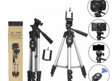 Mobile Phone Tripod and Camera Tripod
