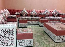 Sofa majlish making sofa clothes changing service pls call 30804104