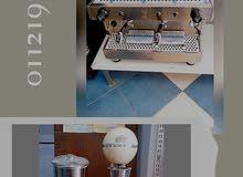 مكنة قهوة ايطالي للبيع