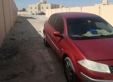 رينوميجان2007 للبيع Renault Megane 2007 for sale