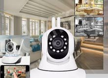 WIFI 360DEGREE CAMERA TWO WAY AUDIO AND VIDEO AFFORDABLE PRICE