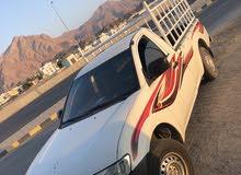 Good price Mitsubishi Pickup rental