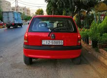 For sale a New Opel  1995