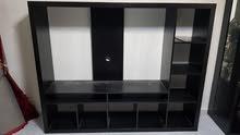 خزانة تلفزيون من ايكيا / دولاب تلفاز