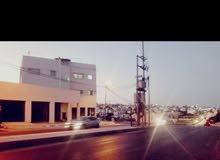 اربد- شرق دوار البياضه- الشارع الرئيسي - طريق حكما