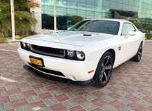 Used condition Dodge Challenger 2014 with 140,000 - 149,999 km mileage
