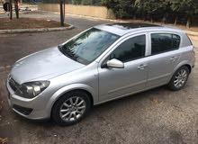 اوبل أسترا 2006 Opel astra h