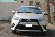 Toyota Yaris2015