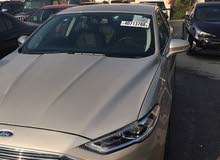 km mileage Ford Fusion for sale