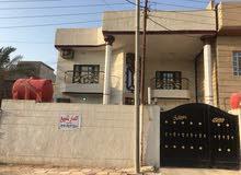 دار للبيع في ابي الخصيب  حمدان (طابو زراعي )خلف جامع الشهيد طه