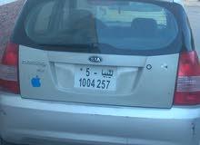سيارة كيا مورنج للبيع تحتاج كمبيو. اعطي سومك
