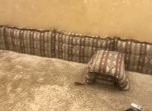 Used Sofas - Sitting Rooms - Entrances available for sale in Ahad Rafidah