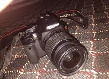 For immediate sale Used  DSLR Cameras in Jeddah
