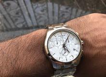 ساعة تيسو Tissot watch
