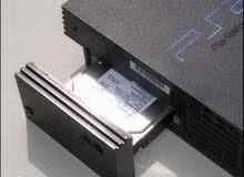 80جيجا PlayStation 2