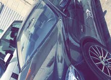 Mercedes Benz E 250 for rent in Amman