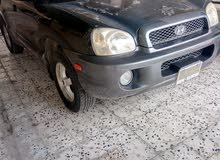 Used 2002 Santa Fe in Tripoli