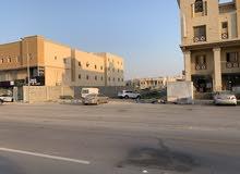 للبيع أرض تجارية بحي الخزامي بالخبر