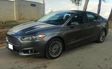 For sale 2014 Grey Fusion