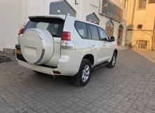 prado 2013 for sale