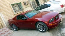 Used 2008 Mustang for sale