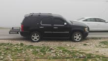 Gasoline Fuel/Power   Chevrolet Tahoe 2009