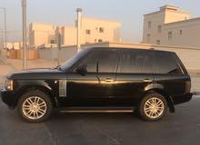 Rang  Rover  2006