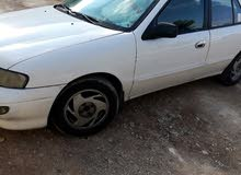 Available for sale! +200,000 km mileage Kia Sephia 1996