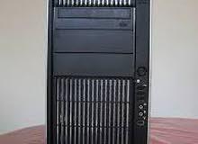 (Z800)//برسيسور : XEON X5650//رامات24جيجا//كاش24ميجا//(دبل بروسيسور)