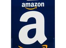 كروت امازون  Amazon eGift Card في بنغازي