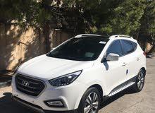 Hyundai Tucson 2014 - Najaf