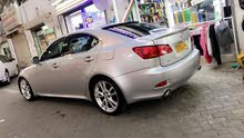 Lexus IS car for sale 2006 in Barka city