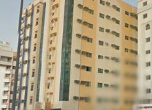 Fully Furnished Studio Flat Available on Monthly Rent 1300+Sewa at Al Guwair Rolla, Sharjah