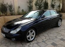 For sale 2007 Blue CLS 350