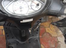 دراجه 140 ماكس 2003