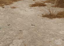 قطعه أرض للبيع في طريق بن يوسف